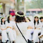 grup-nunta-domnisoare-onoare