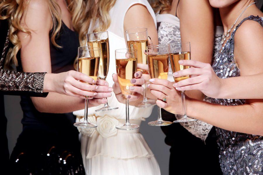 Ce petrecere de burlăcițe ți se potrivește?